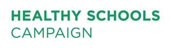 Healthy Schools Campaign logo